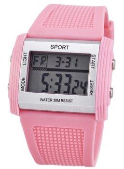 Тик-Так Н435- розовые