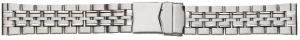 Браслет д/часов Inox Plus V-205-22S