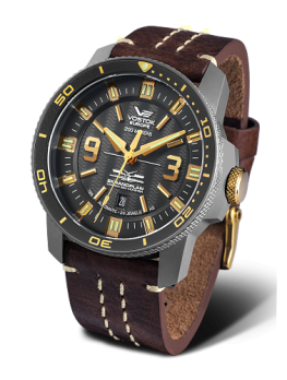 Vostok Europe NH35A/546H515